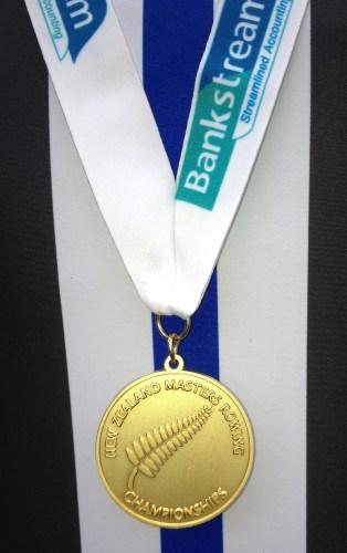 NZ GOLD!